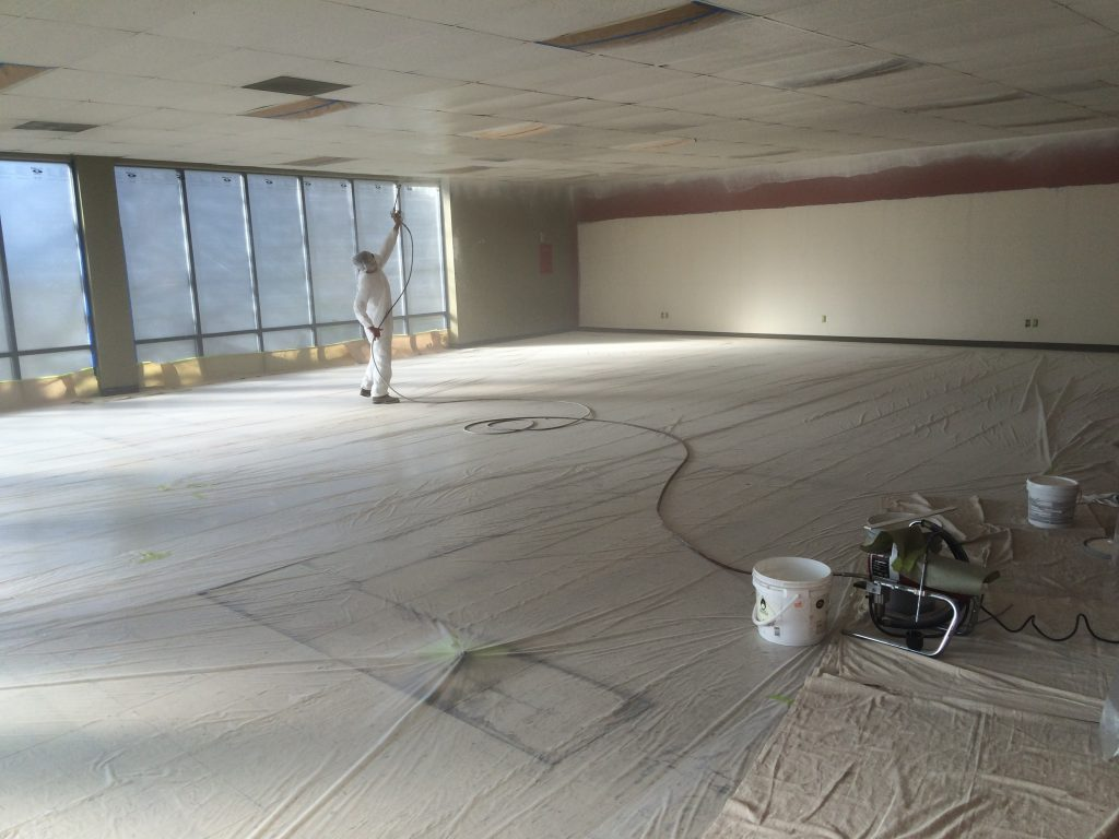 commercial-interior-painters